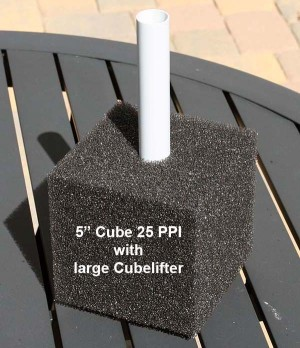 Cubefilters 5-inch