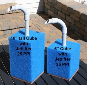Cubefilters 6 & 10-inch