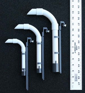 Jetlifters with holders