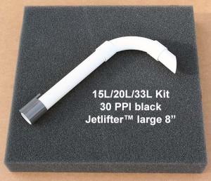 Mattenfilter 15L-20L gal kit