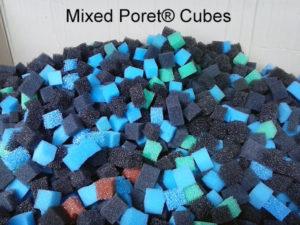 Mixed Poret Cubes