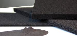 Poret Carbon EMW