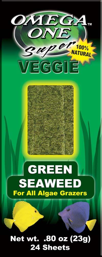 SeaweedGreen