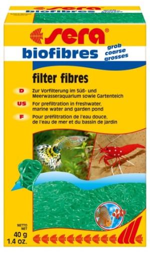 Sera biofibres coarse 40 g