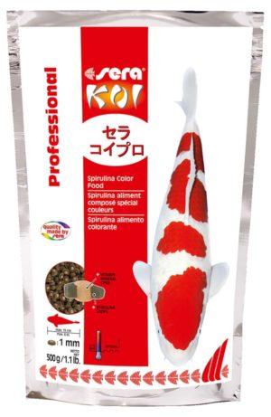 sera-koi-professional-spirulina-farbfutter-500-g_top